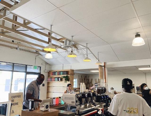 Aracade Coffee, Riverside, CA - Best Coffee Shops in America - Top 9 Coffee store you all must visit in America