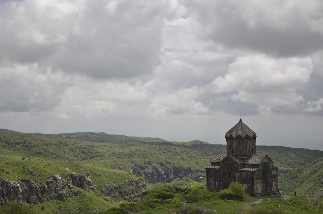 Armenia and Why You Should Definitely Put It On Your Bucket List