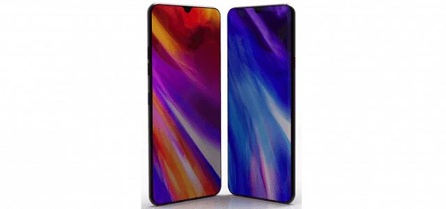 LG قد تعلن عن هاتف G8x ThinQ في حدث IFA 2019