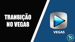 Curso Sony Vegas 025 - Como usar as Transições do Vegas