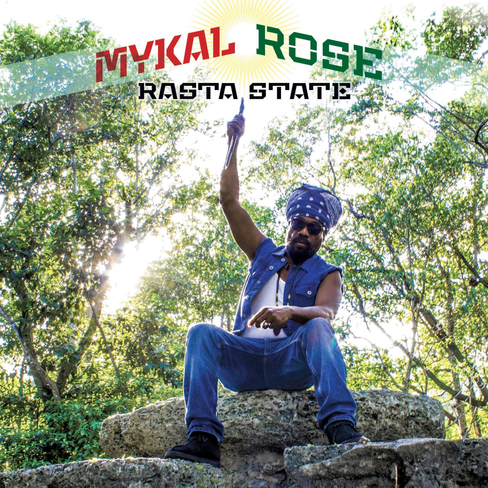 Rastafarian 2: Greensleeves Records