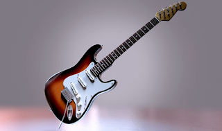 Top Best Selling Electric Guitar in India