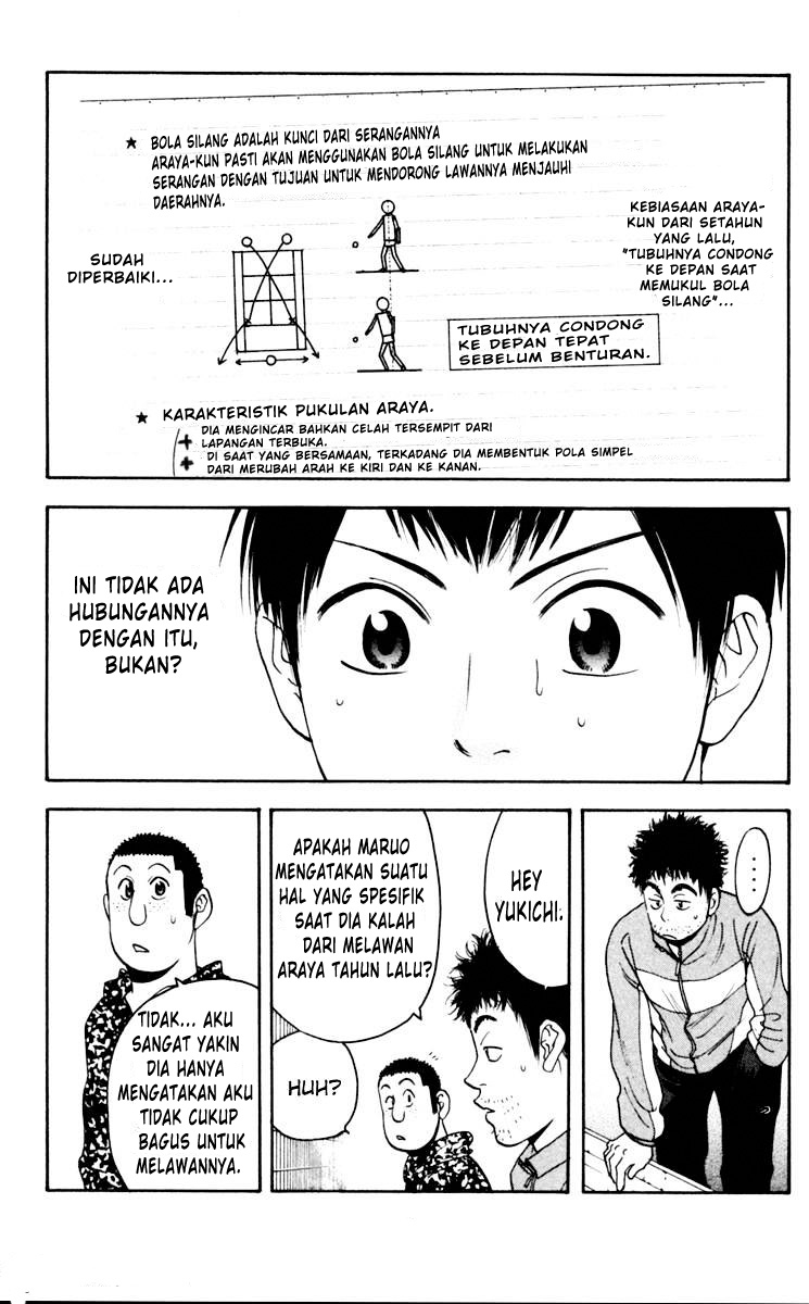 Komik baby steps 116 - chapter 116 117 Indonesia baby steps 116 - chapter 116 Terbaru 19|Baca Manga Komik Indonesia