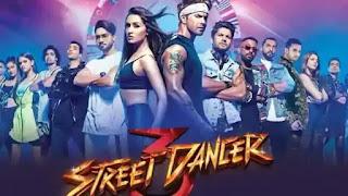 Street Dancer 3D Movie Full Download Online in HD
