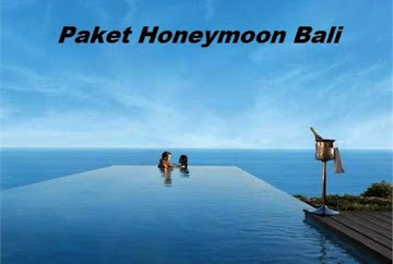 Rekomendasi Beberapa Hotel di Bali ini Cocok Buat Honeymoon