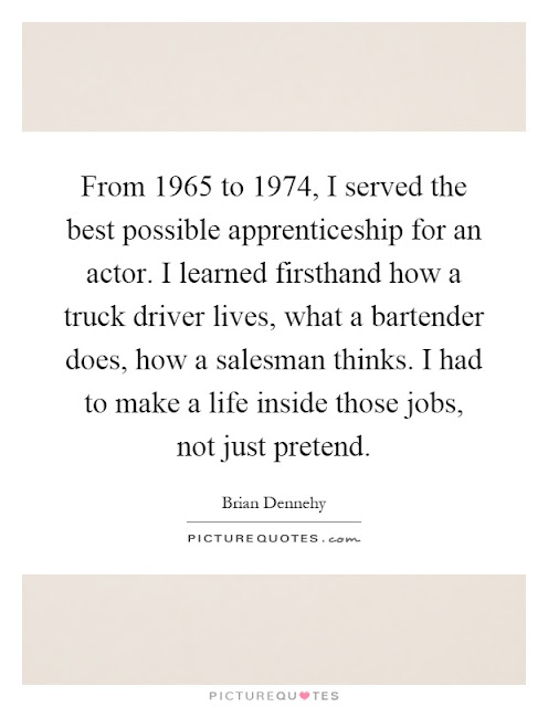 Brian dennehy best quoted