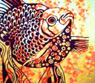 Prakarya XI, Unsur Estetika dan Motif Ragam Hias Produk Kerajinan Bahan Lunak