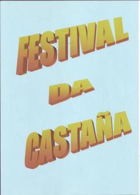 FESTIVAL DA CASTAÑA