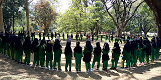 Outbound Malang | 081336730271