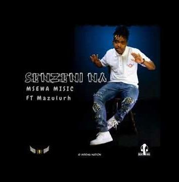 Msewa Music - Senzeni Na (feat. Mazulurh The Vocalist)