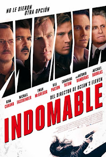Indomable - Cartel