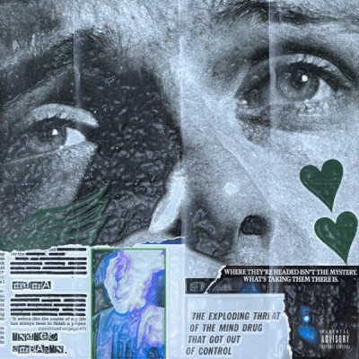MDMA - Genie (Deluxe) (2020) - Album Download, Itunes Cover, Official Cover, Album CD Cover Art, Tracklist, 320KBPS, Zip album