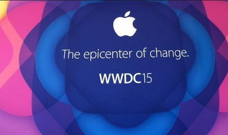 Apple Reveal At WWDC 2015