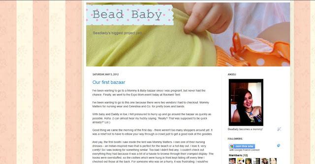 Baby Shower Tummy Cakes