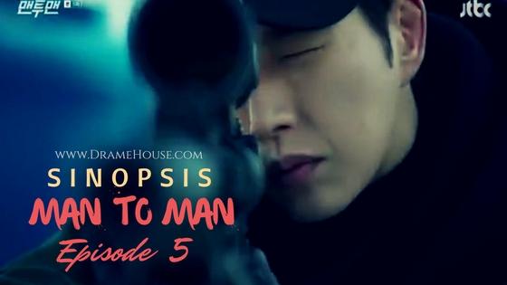 Sinopsis Man to Man Korean Drama Episode 5 Park Hae Jin Dating