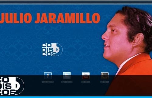 Aunque Me Duela El Alma | Julio Jaramillo Lyrics
