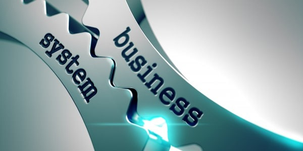benefits business systems implementation proper process