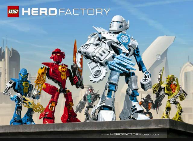 Как сделать лего фабрика героев фото 843