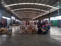 Tanpa Seminar Impor,Menjadi Importir Barang China Dan Cara Import Barang-Yiwu China Ke Surabaya-Indonesia