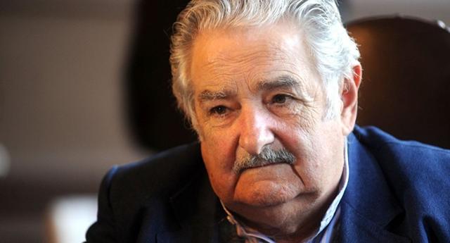 José Mujica resume en una palabra su reacción tras la victoria de Donald Trump