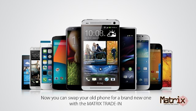 MTN Is Ready To Swap Your Old Phone For A Brand New One