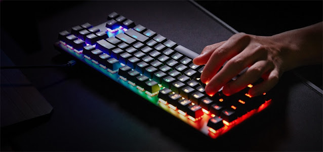 bàn phím máy tính dưới 1 triệu