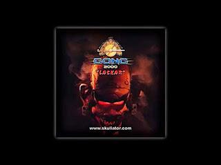 Gong 2000 album Laskar