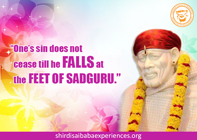 Baba Please Help My Sister Change Her Attitude - Anonymous Sai Devotee