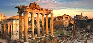 La Roma dei Cesari - Passeggiata storico-culturale dal Campidoglio alla Valle del Colosseo attraversando i Fori Imperiali