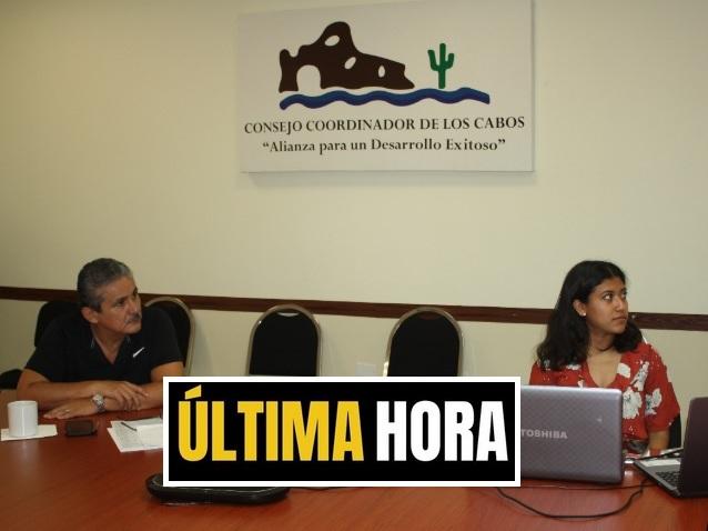 HISTÓRICO: ¡Número de contagios a la baja en Los Cabos!