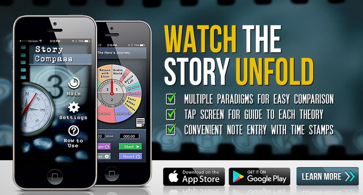 Slugline: Simply Screenwriting on the App Store