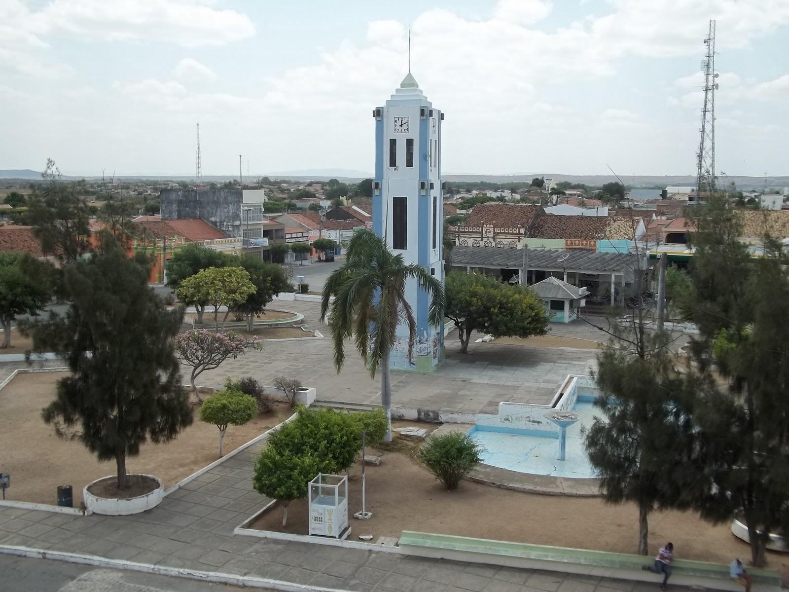 São João do Rio do Peixe | Paraíba