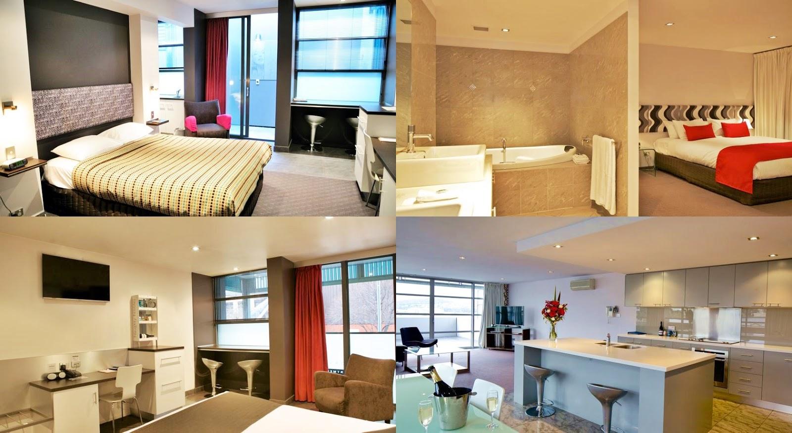 塔斯馬尼亞-住宿-推薦-澤羅戴維精品公寓酒店-Zero-Davey-Boutique-旅館-飯店-酒店-民宿-公寓-澳洲-Tasmania-Hotel-Apartment-Accommodation-Australia