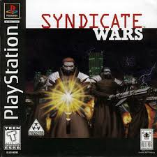 Syndicate Wars - PS1 - ISOs Download