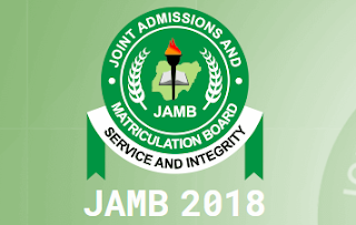 JAMB 2018 UTME Main Examination Commencement Date Out