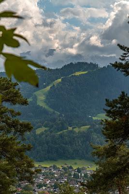 Entdeckungstouren Wasser Aulealm - Riessersee Runde + Die kleine Wank-Runde | Wandern Garmisch-Partenkirchen 16