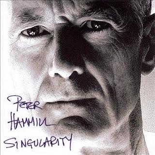 Peter Hammill - Singularity