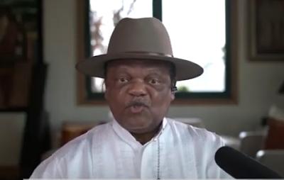 #EndSARS: Start mobilising to take Nigeria back in 2023, Peterside urges youths