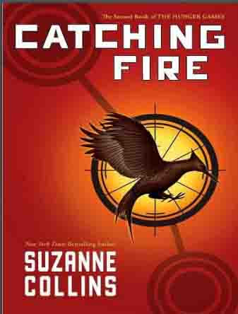Download The Hunger Game-Catching Fire By Suzzane Collins