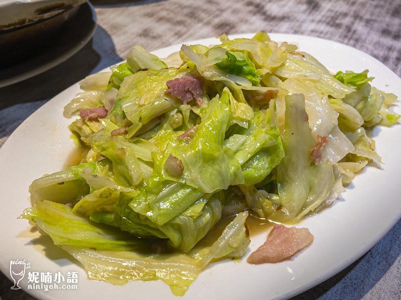 【台北士林區】寶飽煲中式餐館。超給面子宴客首選餐廳