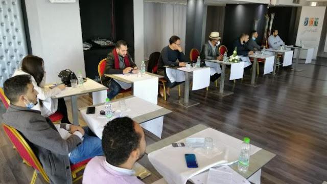 الهيئات الاستشارية لمجلس جهة سوس ماسة تلتئم في لقاءات تكوينية لتقييم احتياجات المجتمع