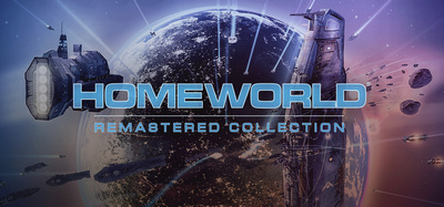 Homeworld Remastered Collection-GOG