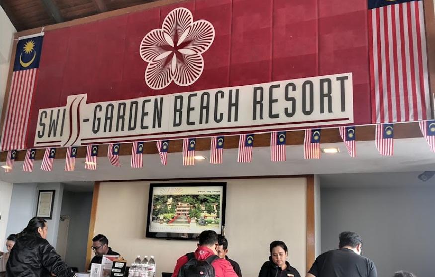 swiss-garden damai laut junior suite,hilton damai laut,swiss - garden beach resort damai laut lumut malaysia,hotel swiss garden beach resort review