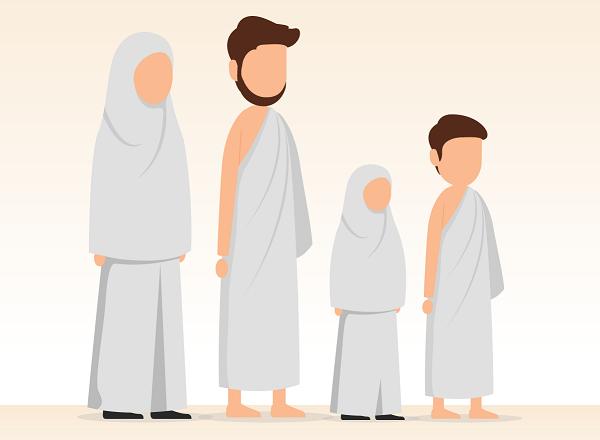 persiapan umroh, Paket Umroh & Haji XL