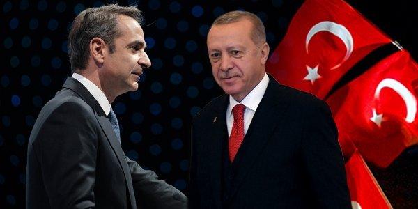 Αναζητώντας «λύσεις» στο μέτωπο των ελληνοτουρκικών