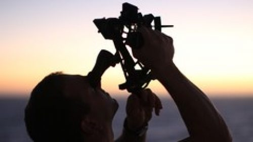 Introduction to Celestial Navigation for Mariners