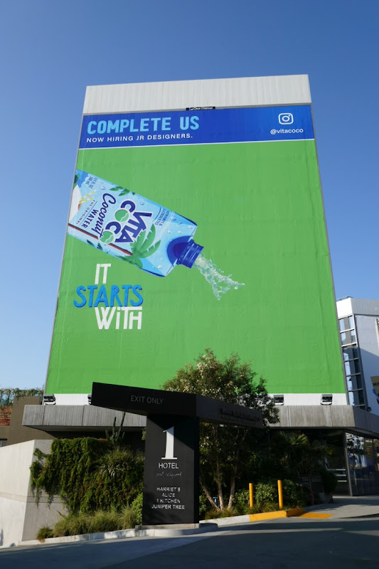 Giant Vita Coco Complete us billboard