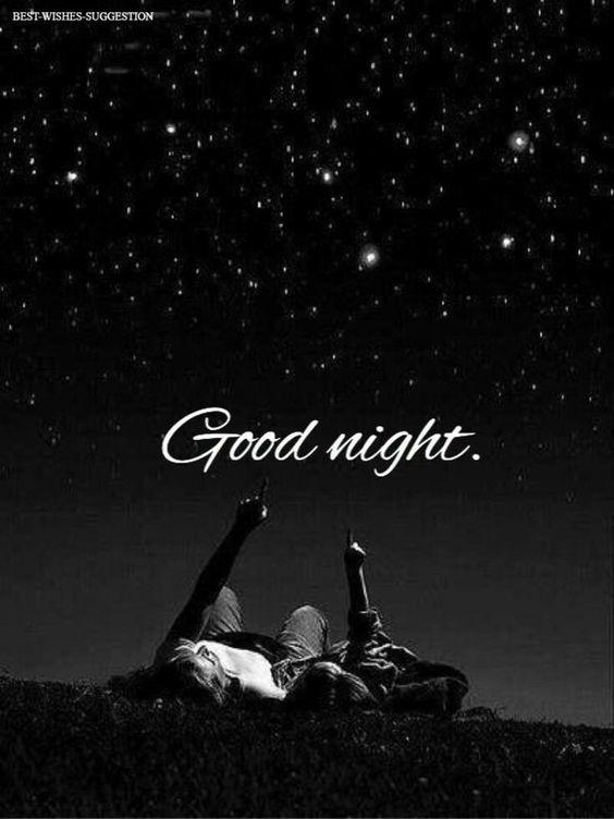 Good Night Image 2020