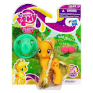 My Little Pony Single Applejack Brushable Pony
