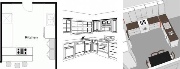 Interior Design Room Layout Tips OnlineDesignTeacher